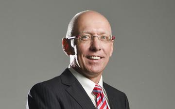 Eric Holthusen