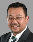 Zamrany Hasral Ismail